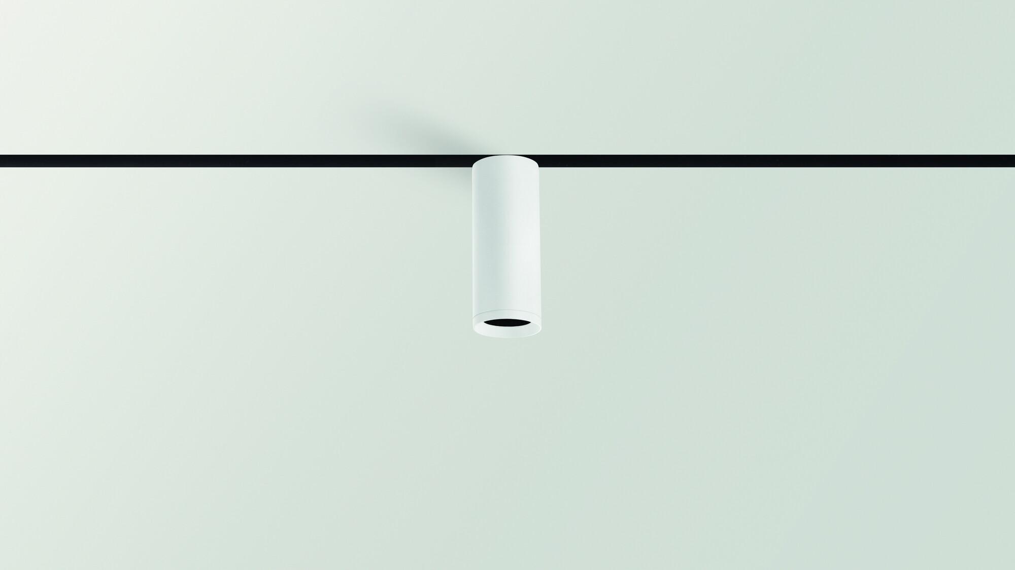 TOP Systeem & profiel LED 1x6,5W/610lm Wit