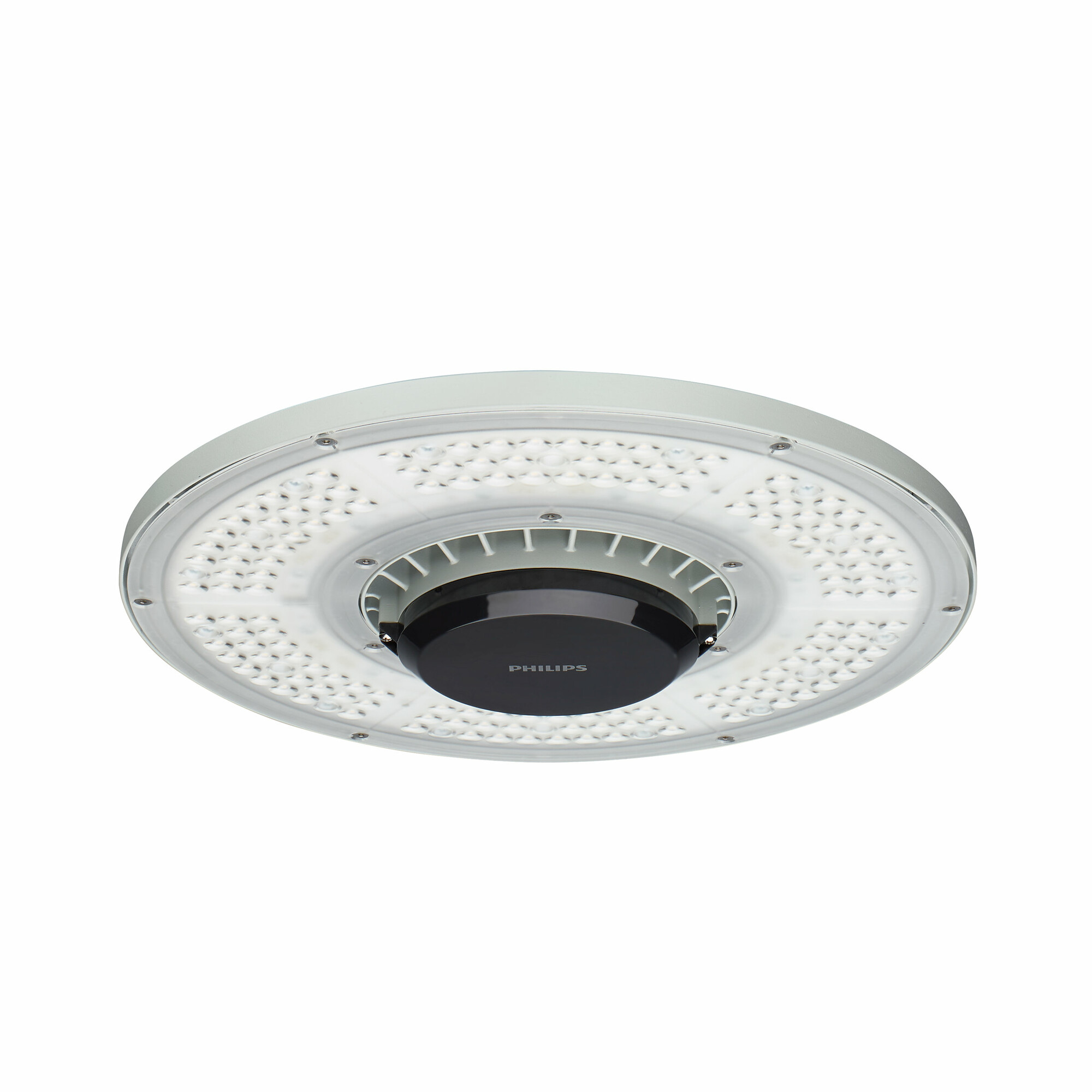 Philips CORELINE Highbay LED 1x69W/10000lm Lichtgrijs