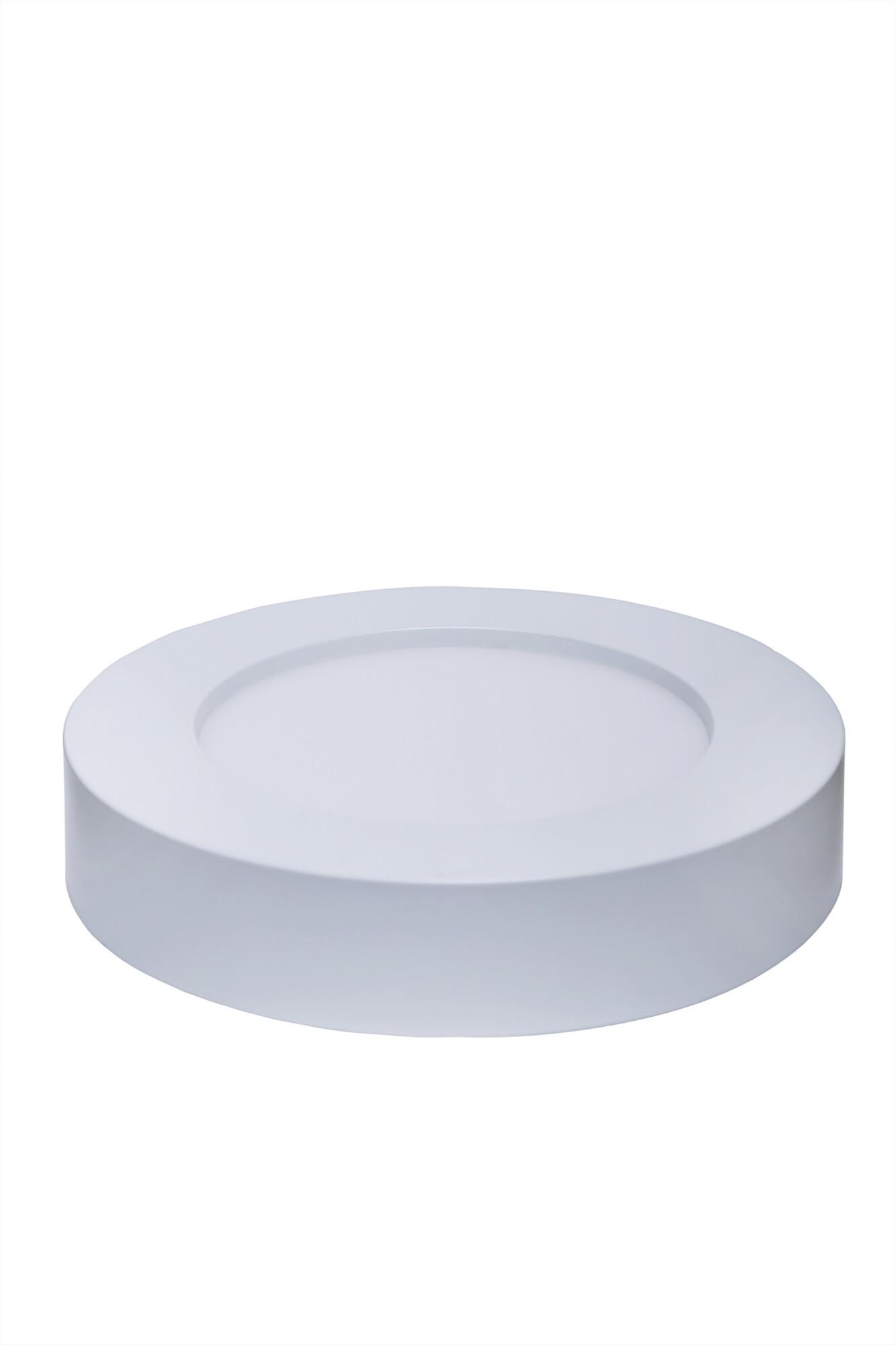 WUNDER Plafondlamp LED 1x20W/1500lm Wit