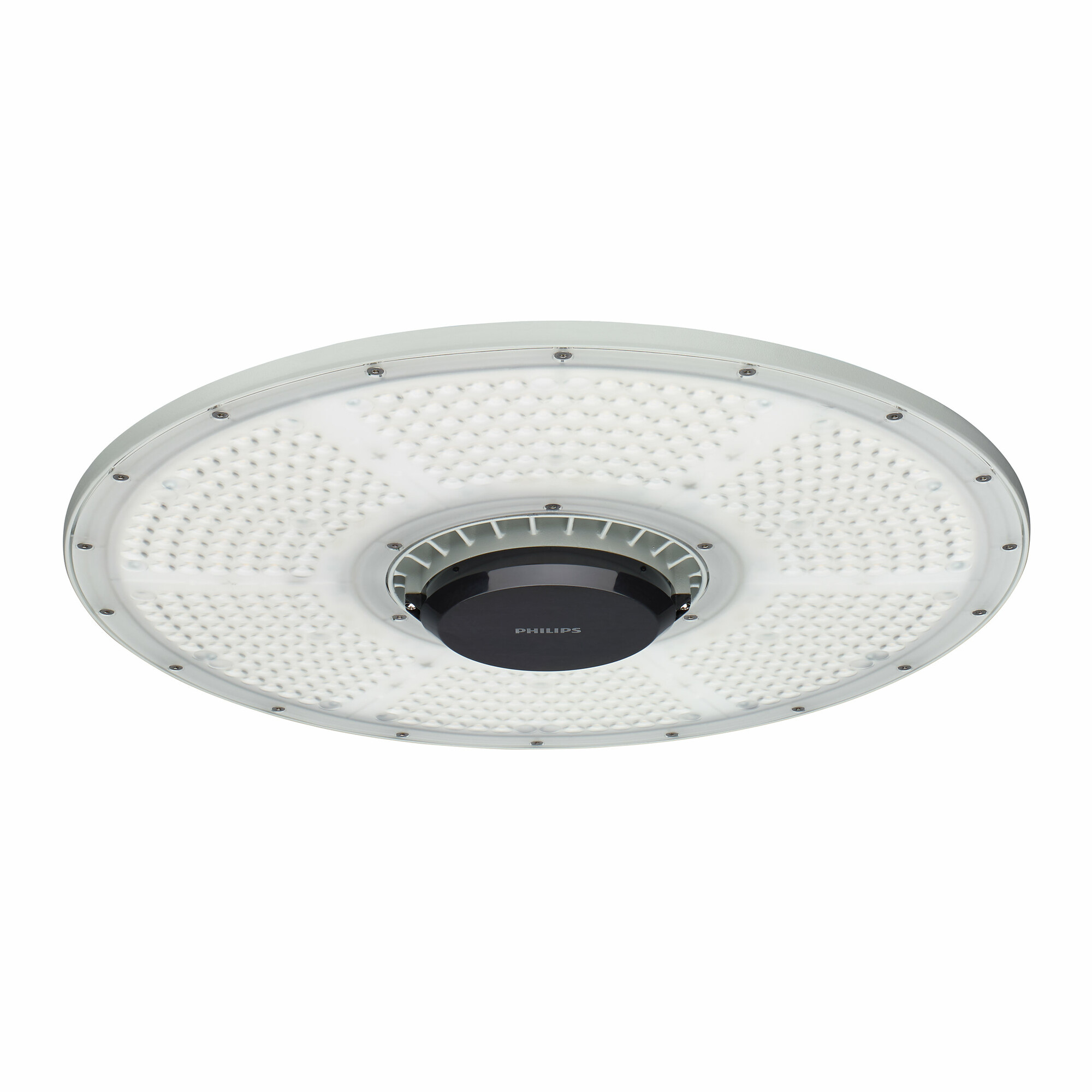 Philips CORELINE Highbay LED 1x138W/20000lm Lichtgrijs